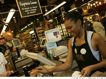 Whole Foods Market Team Leader Salary