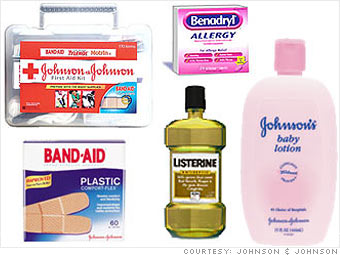 Johnson & Johnson