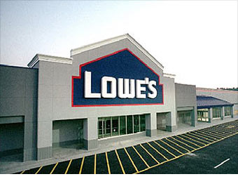 Lowe's