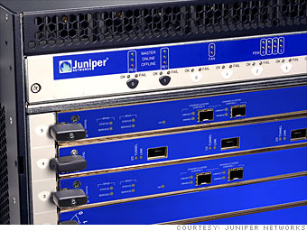 Juniper Networks