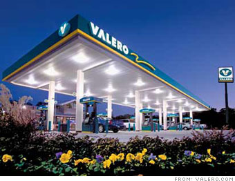 Valero Energy