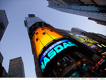 NASDAQ OMX Group