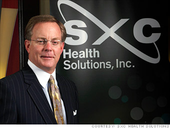 SXC Health Solutions