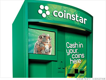 100 Fastest-Growing Companies 2012: Coinstar - CSTR - FORTUNE on ...