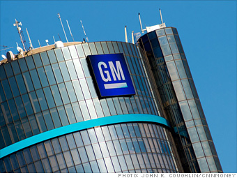 General Motors Quotes Like Success