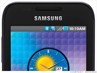 Samsung Electronics
