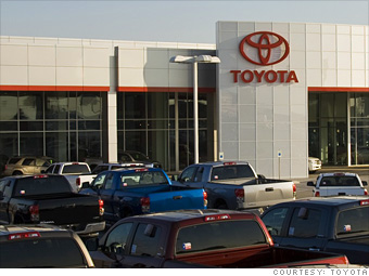 Toyota Motor