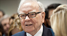 Buffett on the Buffett rule
