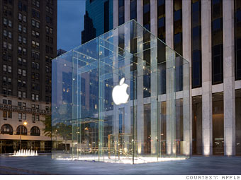 World's Most Admired Companies: Apple ranks No. 1