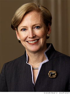 Ellen Kullman