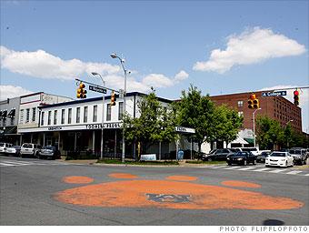 Auburn-Opelika