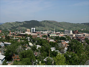 Rapid City SD