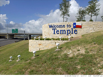 Killeen-Temple-Fort Hood