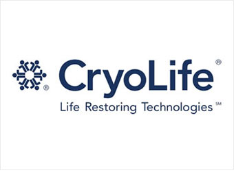 23. CryoLife Inc.