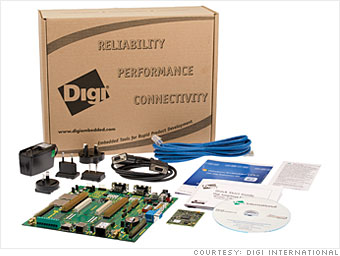 88. Digi International Inc.