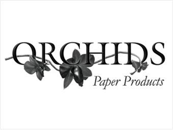 35. Orchids Paper