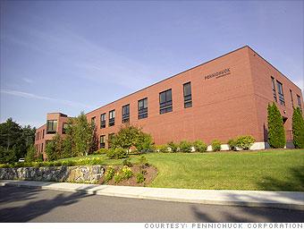 66. Pennichuck Corp.