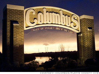 Columbus