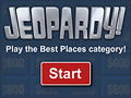Best Places Jeopardy!