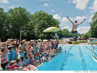 Best Places to Live 2011 - Top 100: Town details: Pearl River, NYpearl river town