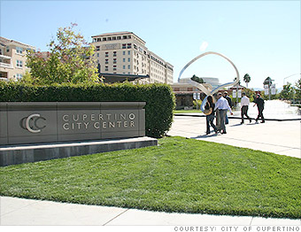 Cupertino