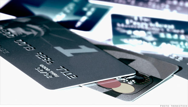 Credit cards with the lowest rates