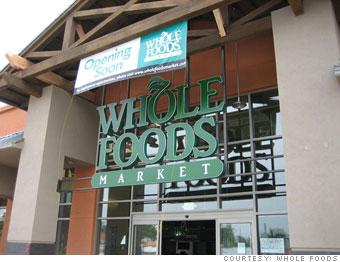 Whole Foods Market Inc  Bowie Street Austin Tx