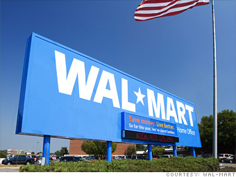 a comoarny profile of wal mart stores inc Walmart is #1 on the 2017 fortune 500 list each fortune 500 company receives a score based on a ratio of favorable to unfavorable impressions among us adults and its overall favorability walmart operates more than 11,000 physical stores in 28 countries and e-commerce websites in 11.