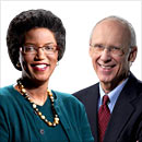 Linda A. Hill and Kent Lineback