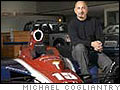Shifting careers, by Bobby Rahal