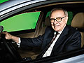 Buffett's electric car