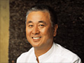 How Chef Nobu built his sushi empire