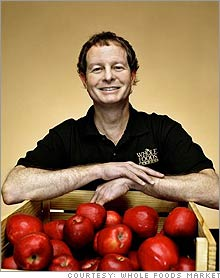 John Mackey