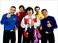 How The Wiggles became an empire
