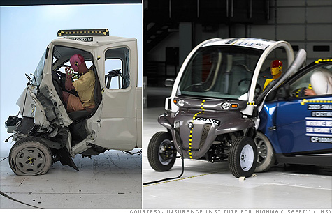 Low speed vehicles not to be confused with smarts - Smart Car Forums