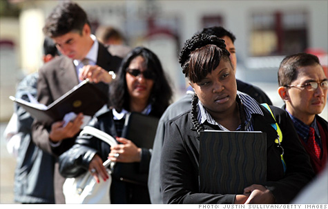 Employers hiring fewer full-time workers, more contractors - Jun ...