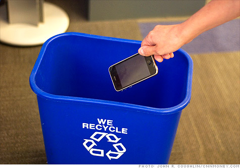 iphone trash recycle.jc.top Recycle Your Computer   Not Your Personal Data