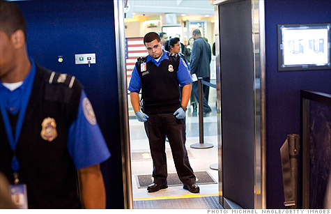 tsa officers desperate to unionize - Transportation Security Officer