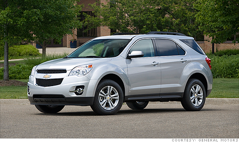 gm recalling 100 000 suvs for seatbelts dec 17 2010. Black Bedroom Furniture Sets. Home Design Ideas