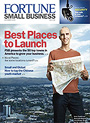 Best places to launch