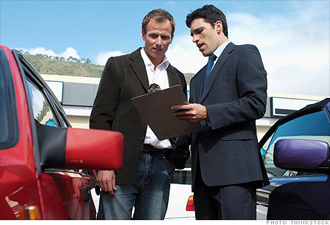 RecruitAlliance puts your organization in the driver's seat to find top talent.