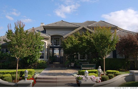 San Jose million-dollar home