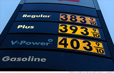 todays rising gas prices essay Todays rising gas prices essay - today's rising gas prices at some point in everyone's lives, we are affected by the rising gas prices in today's economy natural gas is not a renewable resource, since there is a fixed amount of it trapped in the earth.