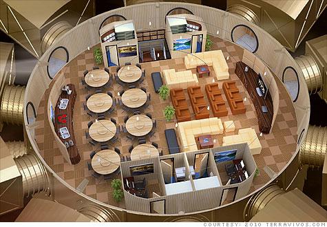 doomsday bunker sales surge in wake of japan earthquake. Black Bedroom Furniture Sets. Home Design Ideas