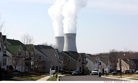 The nuclear industry is only responsible for the first $12 billion in damages when an accident happens - American taxpayers could be stuck paying the rest.
