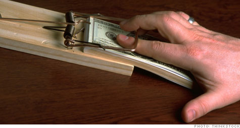 IRS audits millionaires