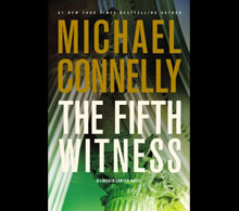 The Fifth Witenss, Michael Connelly's new novel, featuring Mickey Haller, came out on April 5, 2011.