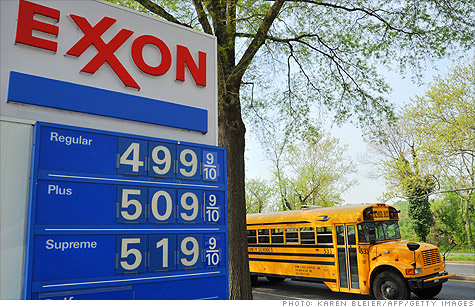 gas prices, Boehner, obama