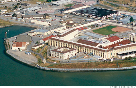 BreaktheChains.info: February 20th - Occupy San Quentin