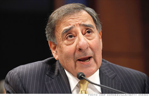 Panetta's mission: Bring budget sanity to the Pentagon